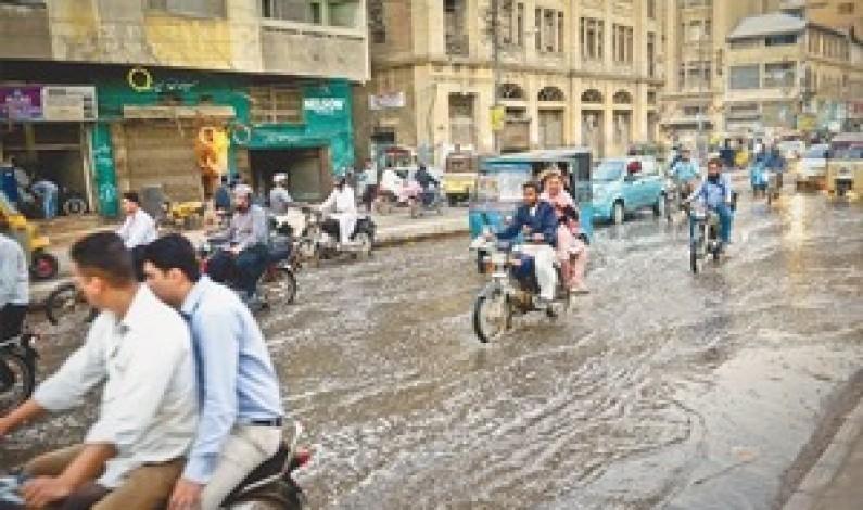 PTI's Karachi plan