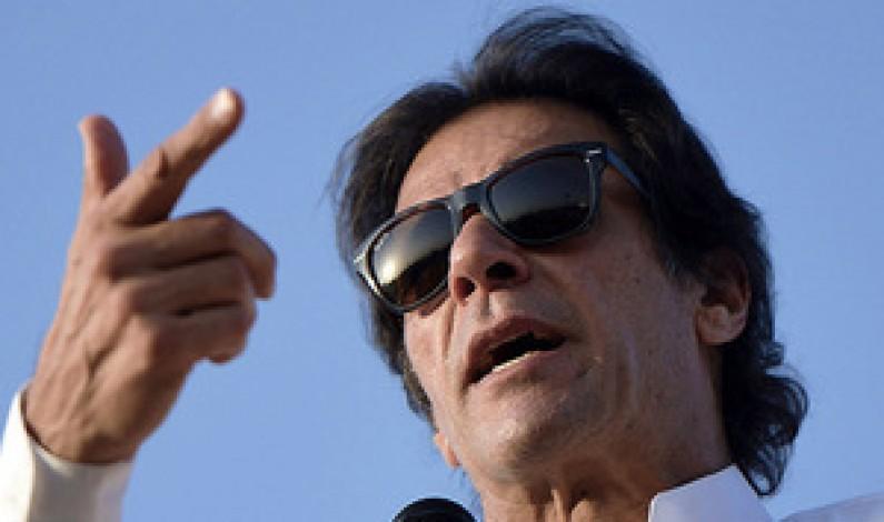 Imran Khan says will take oath as premier on Aug 11