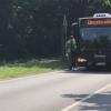 Knife attacker on Germany bus arrested, nine injured