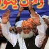 Karak JUI-F expels two councillors for violating discipline