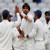 Indian pacers dismiss England for 246