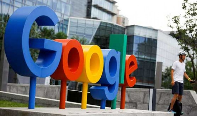 UK foreign minister attacks Google over 'child abuse content'