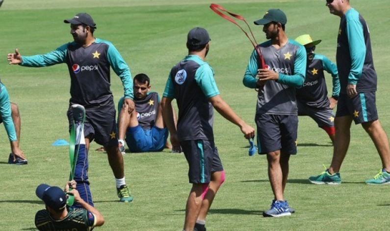 PCB to set up eight-day camp for Asia Cup
