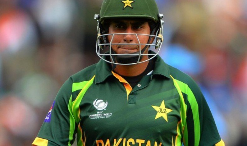PSL spot-fixing scandal: PCB bans Nasir Jamshed for 10 years