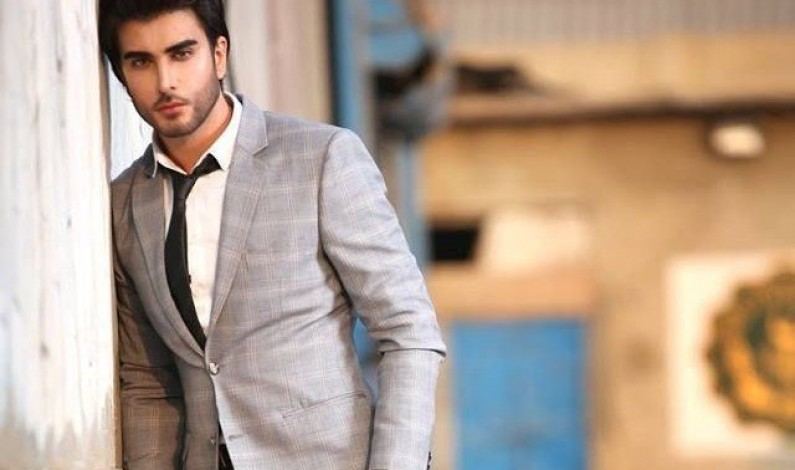 Imran Abbas among nominees for world's '100 Most Handsome Faces'