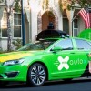 Startup delivers groceries in self-driving cars