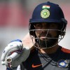 Kohli rules out participation in new 100-ball format