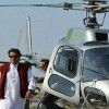 PM Imran's helicopter trips cost 'much more' than being claimed: report