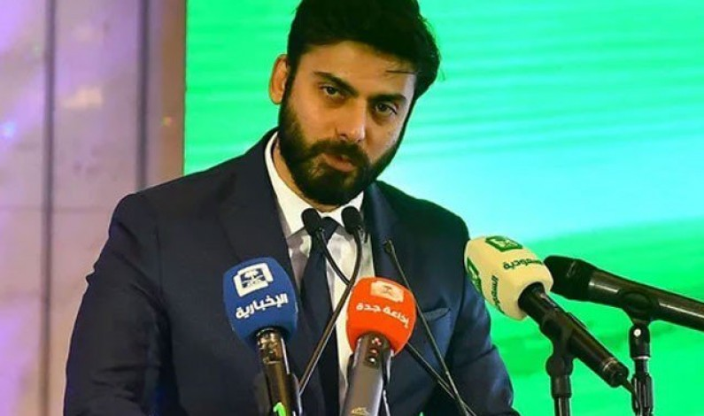 It felt nice to be just another face in the crowd: Fawad Khan on performing Hajj