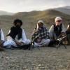 Afghan Taliban delegation visits Uzbekistan to discuss peace, security