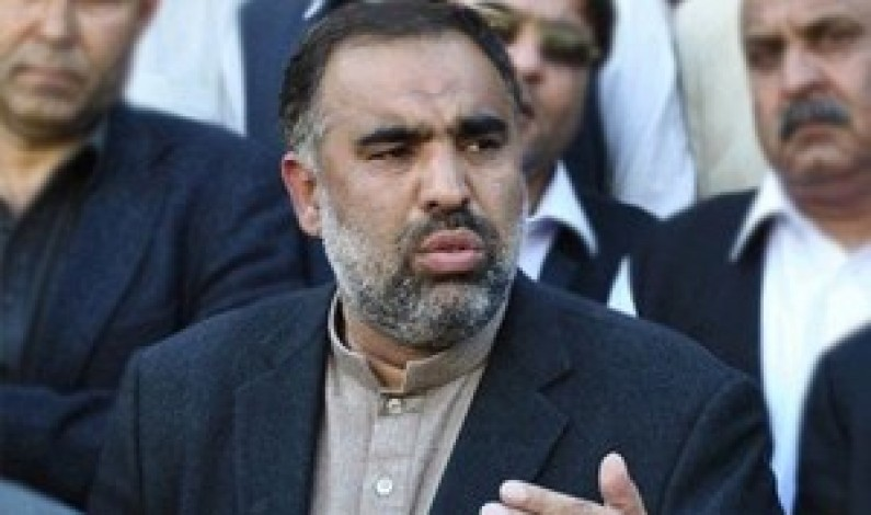 PTI nominates Asad Qaiser for NA speaker, Ch Sarwar for Punjab governor