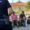 Greek police arrest 8 suspected of killing Pakistani migrant
