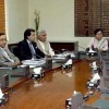 Dr. Shamshad Akhtar chaired meeting of National Executive Committee