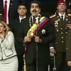Venezuelan president says he escaped 'assassination' attempt claimed by rebel group