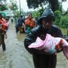 Flood toll rises to 77 in India's Kerala state