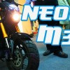Neon M3 electric motorbike introduced in Pakistan