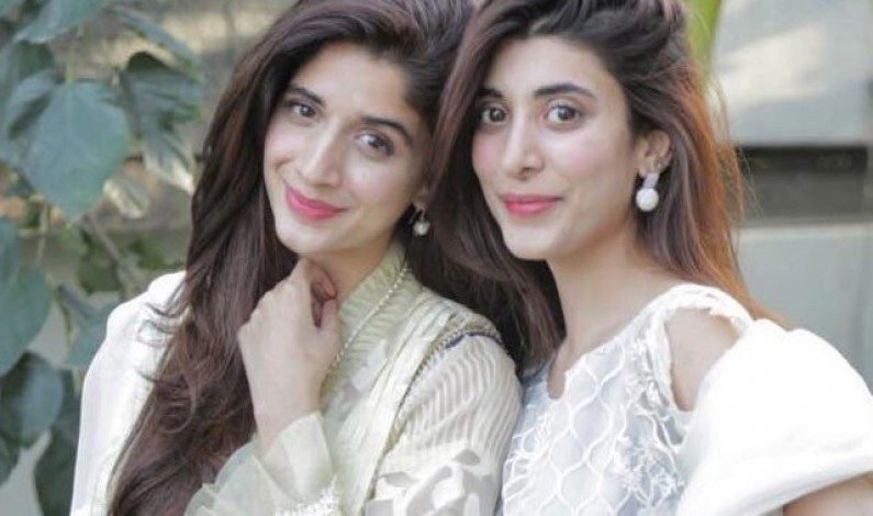 I look up to Mawra, I've learned so much from her: Urwa Hocane