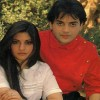 Zoheb Hassan threatens to take legal action if anyone makes film on Nazia Hassan