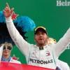 Hamilton equals Schumacher's record with Italian Grand Prix win