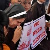 Indian bishop arrested for rape of nun