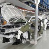 Production of cars, jeeps witnessed 21.35% increase