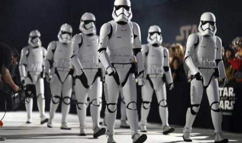 'Star Wars' fans promised up-close look at Vader in virtual reality