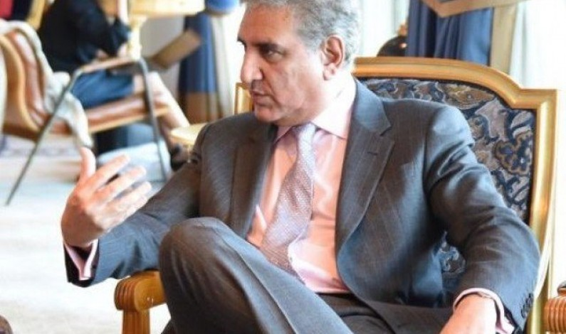 Historic support for Taliban pursuit of national interest: FM Qureshi