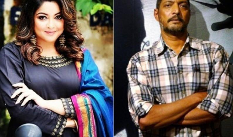 Bollywood reacts to Tanushree Dutta's sexual harassment claims against Nana Patekar