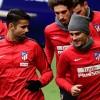 'Unworried' Atletico ready for Eibar challenge