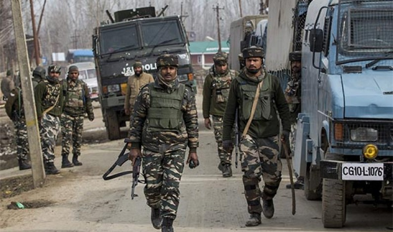 Three Kashmiri youth killed by Indian troops in IOK