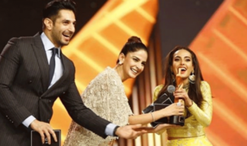 Here's a list of who won at the Hum Style Awards 2018
