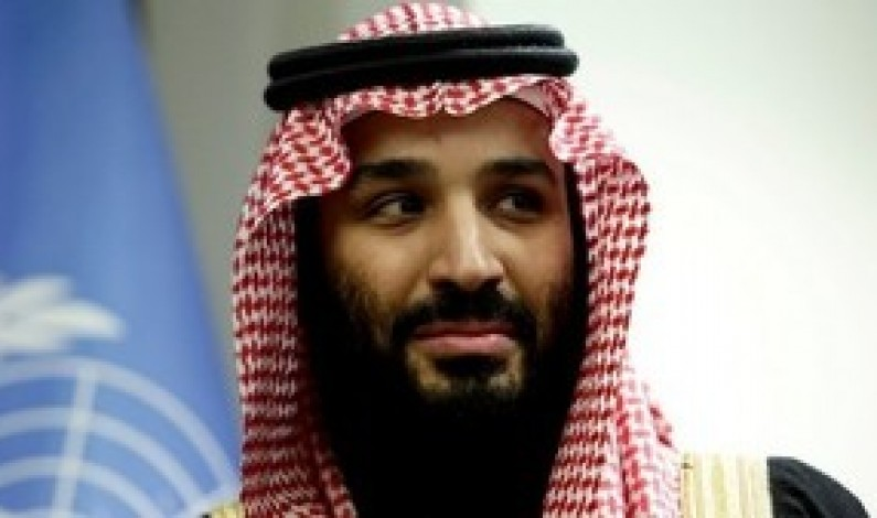 Saudi Arabia declares online satire punishable offence