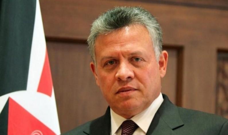 "King Abdullah II of Jordan,""Special Interview to""YES URDU."""