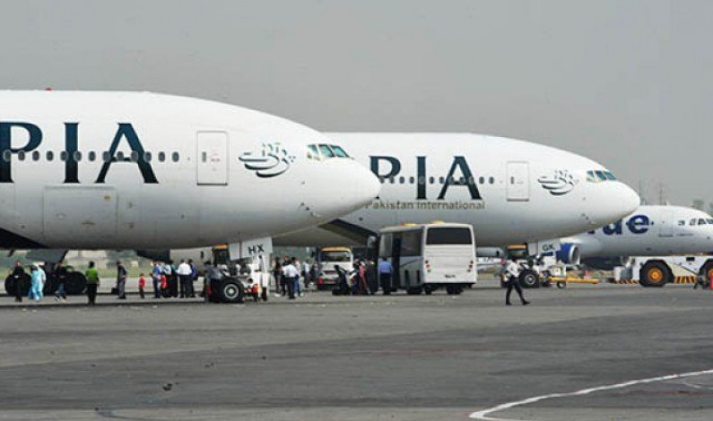 Audit slams PIA management as losses rise to Rs360 billion