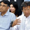 Reports PM unhappy over Asad Umar's performance refuted