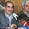 Passport office blacklists Saad Rafique, brother on NAB's appeal