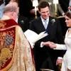 Britain's Princess Eugenie marries wine merchant