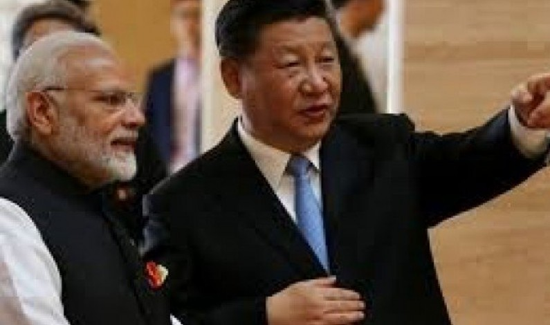 India, China launch joint training for Afghanistan, plan more projects