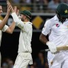 Pakistan five wickets down in lack luster show of game against Australia