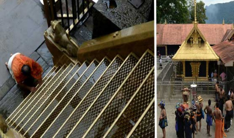 Tradition, and mobs, keep women out of Indian temple