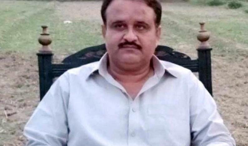 CM office responsible for Pakpattan DPO transfer: report