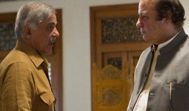 PML-N agrees to Zardari's remarks against govt