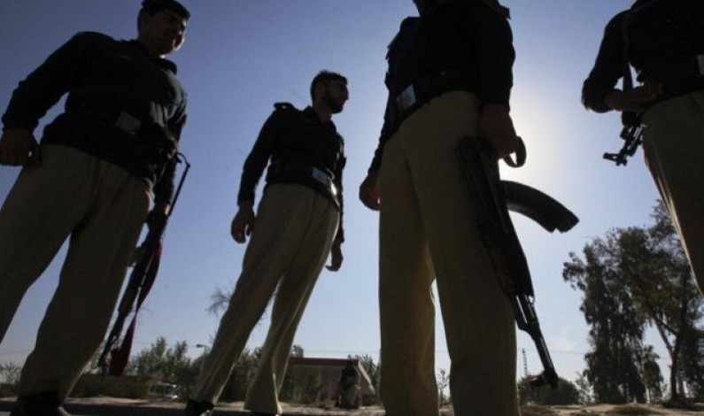 Police official martyred in Quetta gun attack