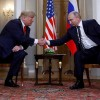 US invites Putin to Washington, but says get out of Ukraine