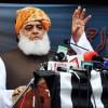 JUI-F will not let Pakistan turn into a secular state: Fazl