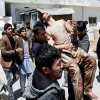 Suicide attacker targets Kabul election workers, casualties: officials