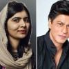 Will be a privilege to meet Malala: Shah Rukh Khan
