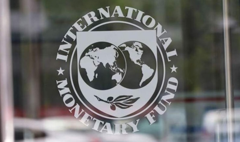 IMF says Pakistan has not approached fund for deal