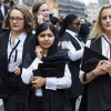 Want to live in a world where girls get to choose their own career: Malala Yousafzai