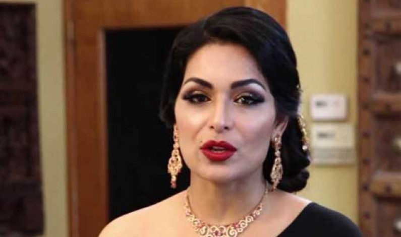 Meera adds another scandal to her career